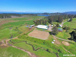Photo of 2915 S Hill Rd, Otis, OR 97368 (MLS # 743607)