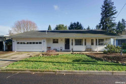 Photo of 715 Hicks St, Silverton, OR 97385 (MLS # 743627)