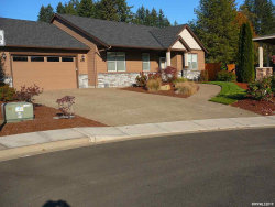 Photo of 1028 Brody Ct, Stayton, OR 97383 (MLS # 743629)