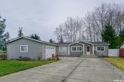 Photo of 3439 Lake Vanessa Cl NW, Salem, OR 97304-9551 (MLS # 743630)