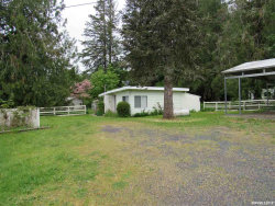 Photo of 646 North Santiam Hwy, Gates, OR 97346 (MLS # 743638)