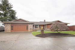 Photo of 640 S Center St, Sublimity, OR 97385 (MLS # 743737)