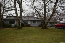 Photo of 10581 S Heinz Rd, Canby, OR 97013 (MLS # 743795)
