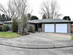 Photo of 3246 Willetta Pl SW, Albany, OR 97321 (MLS # 744330)