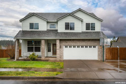 Photo of 1913 Cascade Heights Dr NW, Albany, OR 97321 (MLS # 744415)