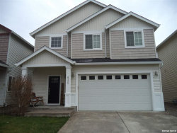 Photo of 615 Jasmine Cl, Independence, OR 97351-9578 (MLS # 744655)