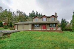 Photo of 5376 Scenic Dr NW, Albany, OR 97321 (MLS # 744789)