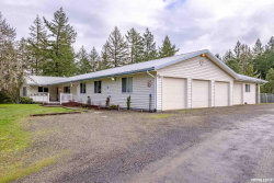 Photo of 16500 Brown Rd, Dallas, OR 97338 (MLS # 744972)