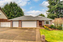Photo of 235 NW Hartmann, Sublimity, OR 97385 (MLS # 745207)