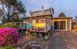 Photo of 5623 SW Neal, Waldport, OR 97394 (MLS # 745289)