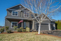 Photo of 1422 Meadowglen Ct, Monmouth, OR 97361 (MLS # 745315)