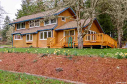 Photo of 38020 Courtney Creek Dr, Brownsville, OR 97327 (MLS # 745999)