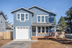 Photo of 35 NW Sunset St, Depoe Bay, OR 97341 (MLS # 746075)