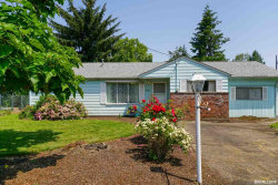 Photo of 3650 Middle Grove Dr NE, Salem, OR 97305 (MLS # 746138)