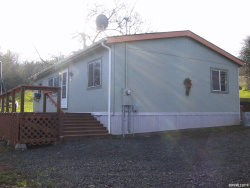 Photo of 2180 Cherry Knoll Rd, Dallas, OR 97338 (MLS # 746732)