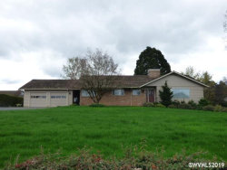 Photo of 498 NW Starr St, Sublimity, OR 97385 (MLS # 747289)