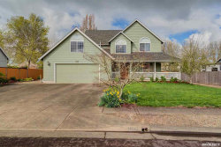 Photo of 1898 Whitecliff Dr NW, Albany, OR 97321 (MLS # 747359)