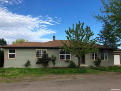Photo of 449 N Walnut St, Independence, OR 97351 (MLS # 747568)
