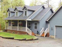 Photo of 5160 Scenic Dr NW, Albany, OR 97321 (MLS # 747621)