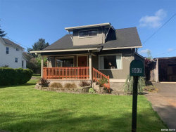 Photo of 507 Norway St, Silverton, OR 97381-1246 (MLS # 748248)