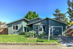 Photo of 2657 Newton St, Philomath, OR 97370 (MLS # 748473)