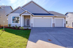 Photo of 653 Clover (Lot #7) Ct, Aumsville, OR 97325 (MLS # 748729)