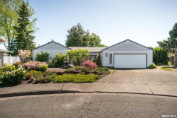 Photo of 1100 30th Pl SW, Albany, OR 97321 (MLS # 748730)