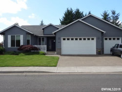 Photo of 393 Cherrywood Dr, Monmouth, OR 97361 (MLS # 749137)