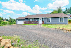 Photo of 2177 Farmer Rd SE, Jefferson, OR 97352 (MLS # 749214)