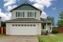 Photo of 620 Studer Pl, Gervais, OR 97026 (MLS # 749289)