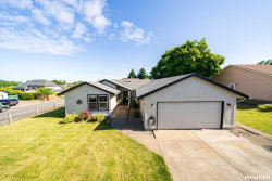 Photo of 207 NW 3rd Ct, Sublimity, OR 97385-9774 (MLS # 749780)