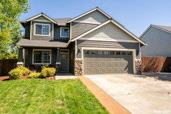 Photo of 867 Sunrise Dr, Stayton, OR 97383-1599 (MLS # 749847)