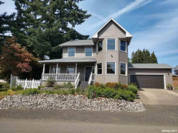 Photo of 315 Benton View Dr, Philomath, OR 97370 (MLS # 749940)