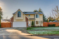 Photo of 2250 Baines Bl, Hubbard, OR 97032 (MLS # 750010)