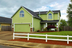 Photo of 1880 Blackwood Dr E, Monmouth, OR 97361-1888 (MLS # 750029)