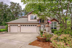 Photo of 3329 Woodbine Pl, Philomath, OR 97370 (MLS # 750058)