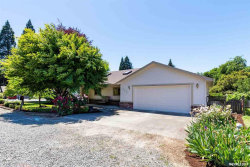 Photo of 702 Faurie St, Molalla, OR 97038 (MLS # 750469)