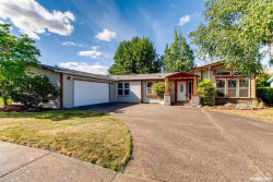 Photo of 3459 Lake Vanessa Cl NW, Salem, OR 97304 (MLS # 750476)