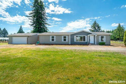 Photo of 11650 Bear Lane SE, Aumsville, OR 97325 (MLS # 750494)