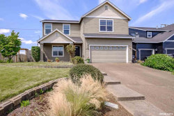 Photo of 1458 Meadowglen Ct, Monmouth, OR 97361 (MLS # 750706)
