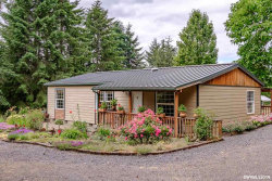Photo of 39088 Lazy D Rd, Scio, OR 97374 (MLS # 750856)