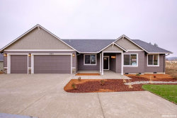 Photo of 9995 Shayla (Lot# 56) St, Aumsville, OR 97325 (MLS # 750874)
