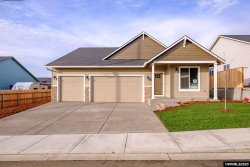 Photo of 7457 Bishop (Lot #47) Rd, Aumsville, OR 97325 (MLS # 750876)