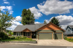 Photo of 1023 NE Pine View Dr, Sublimity, OR 97385-9833 (MLS # 751169)
