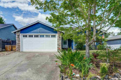 Photo of 1224 Margaret St, Monmouth, OR 97361 (MLS # 751170)