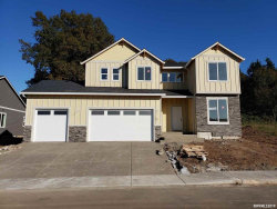 Photo of 5426 Bell (Lot 181) Ct, Turner, OR 97392 (MLS # 751253)