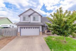 Photo of 9818 Deer St, Aumsville, OR 97325 (MLS # 751314)