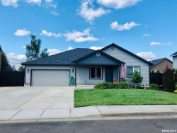 Photo of 9857 Antelope St, Aumsville, OR 97325 (MLS # 751529)