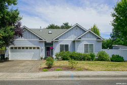 Photo of 274 SW Newton Dr, Dallas, OR 97338 (MLS # 751817)