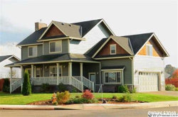Photo of 1823 Blackwood Dr E, Monmouth, OR 97361 (MLS # 752070)